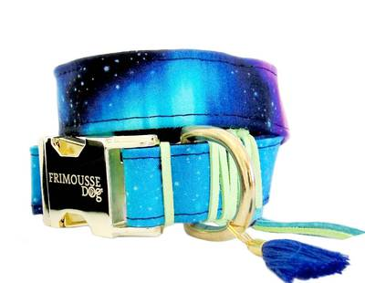 Dog collar Frimousse