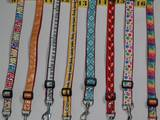 Leashes various design patterns