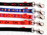 Leashes various patterns