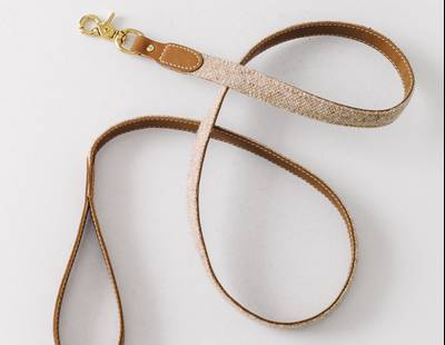 Hunting Pony Leash