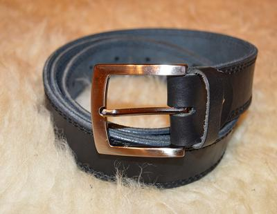 Belt dark blue