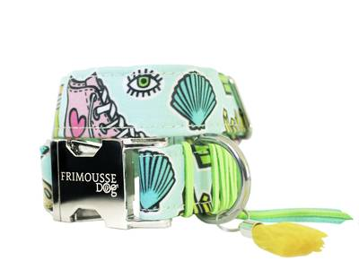 Frimousse Dog Collar