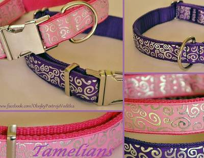 Collars Tamelians