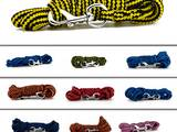 Tracking leashes various colours