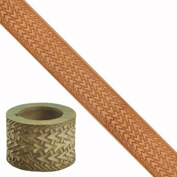 Embossing Roll - triweave