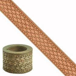Embossing Roll - basketweave