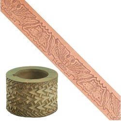 Embossing Roll - Eagle