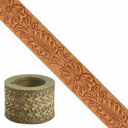 Embossing Roll - flower