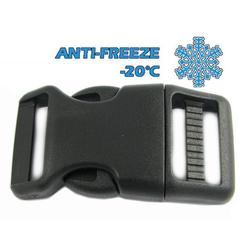 ANTI-FREEZE Klamra plastikowa 25mm