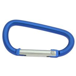 Aluminium snap hook 67mm