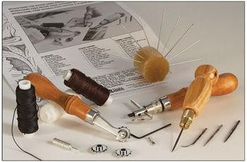 Deluxe Handstitching Set