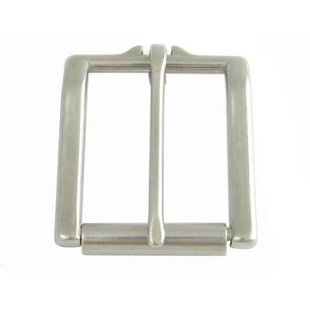 Contoured Stainless steel Roller buckle