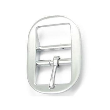 Double Bar Halter Buckle