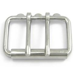 Double Prong Roller buckle