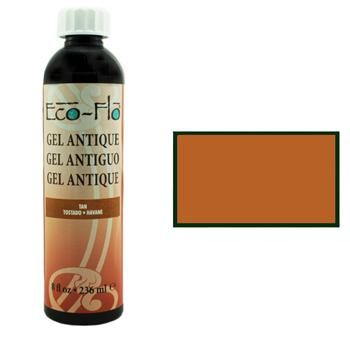 Gel Antique Eco-Flo bronze