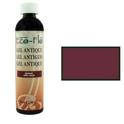 Gel Antique Eco-Flo acajou