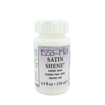 Eco-Flo Satin Shene Finish
