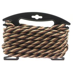Rope - Black / Tan / Brown