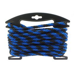 Rope - Blue / Black
