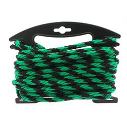 Rope - Green / Black