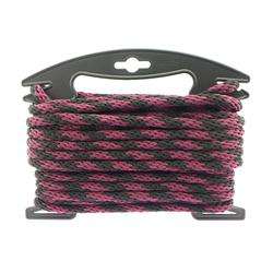 Rope - Maroon / Black