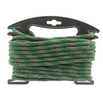 Rope - Hunter Green / Olive
