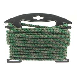 Rope - Hunter Green / Tan