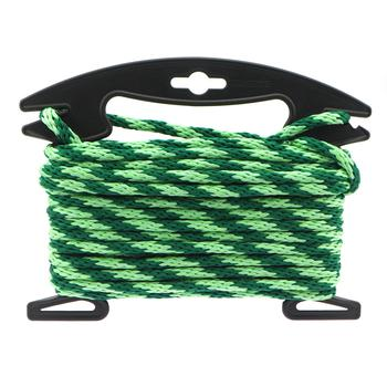 Rope - Pastel Green / Green