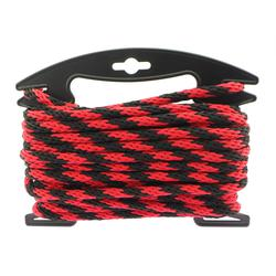 Rope - Red / Black