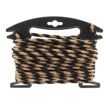 Rope - Tan / Black