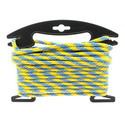 Rope - Yellow / Light blue