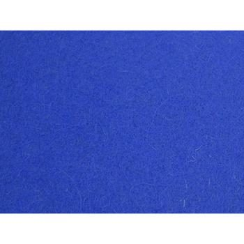 Saddlery Felt - Blue 1.0mm