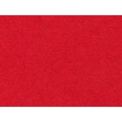 Saddlery Felt - Red 1.5mm