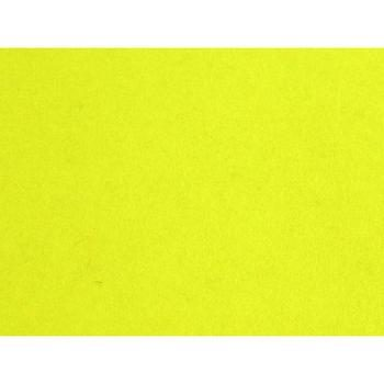 Saddlery Felt - Yellow 1.0mm