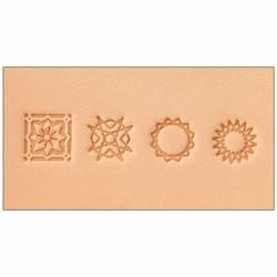Craftool 3-D-Stempel-Set