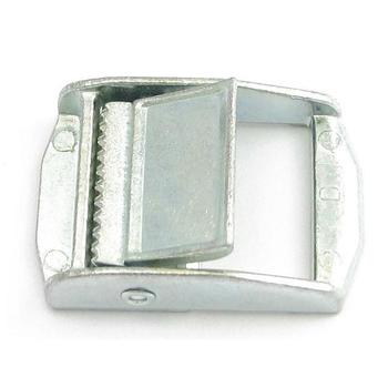 Self-locking buckle