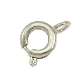 Small Lobster Claw Clasps