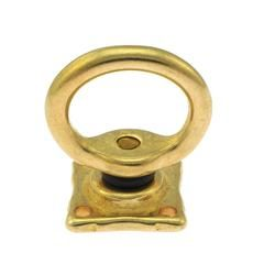 Solid brass Swivel
