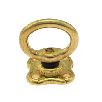 Solid brass Swivel Ø 20 mm