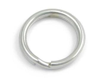 Split ring Hardened