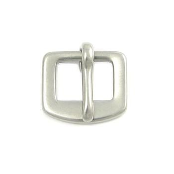 Stamped Stainless steel Bridle buckle