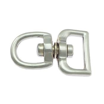Swivel Ø 17mm / D 25 mm