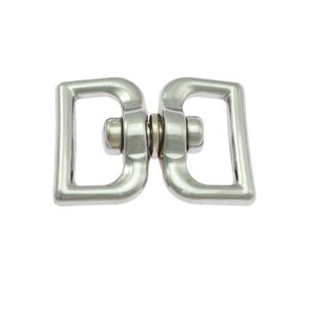 Swivel D 25/25 mm