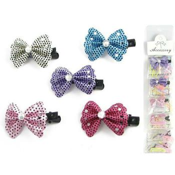 Yorkshire Hair Clip 10pcs